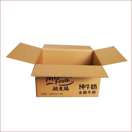 食品纸箱-牛奶箱-420-2